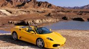 What Buying A Ferrari Did To My Life
