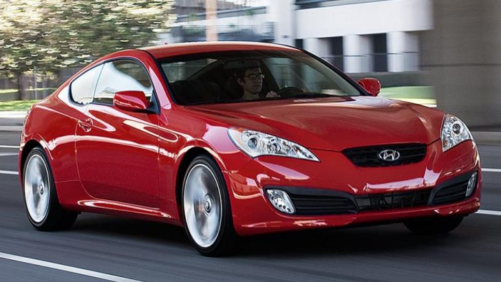 20 Best Used Sports Cars Under $30,000