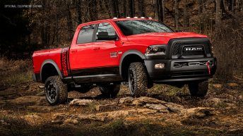 Top 17 Large Pickup Trucks